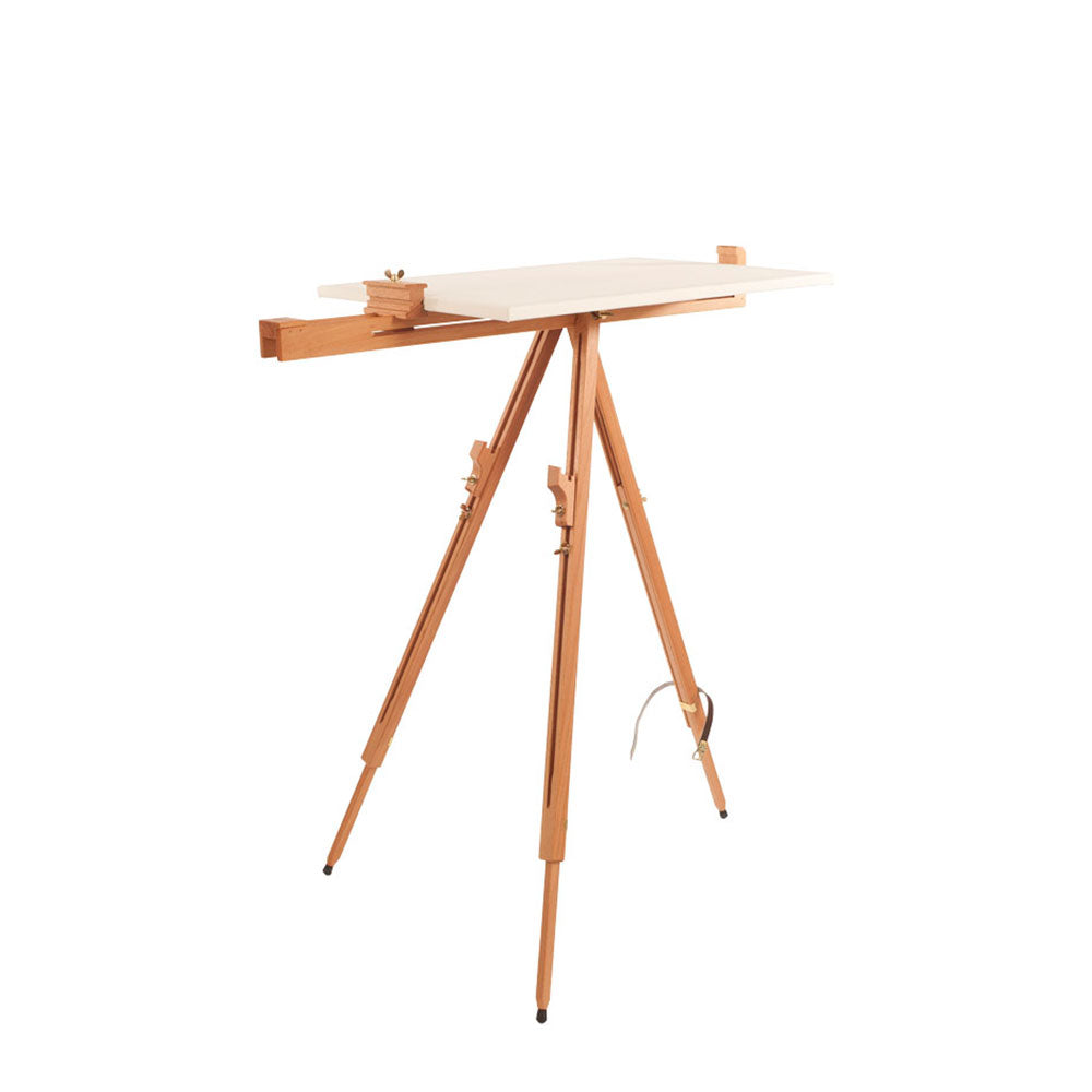 daler rowney portable field easel assembly instructions