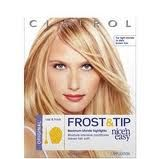 frost and tip nice n easy instructions
