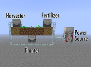 Minefactory reloaded wiki how to get plastic