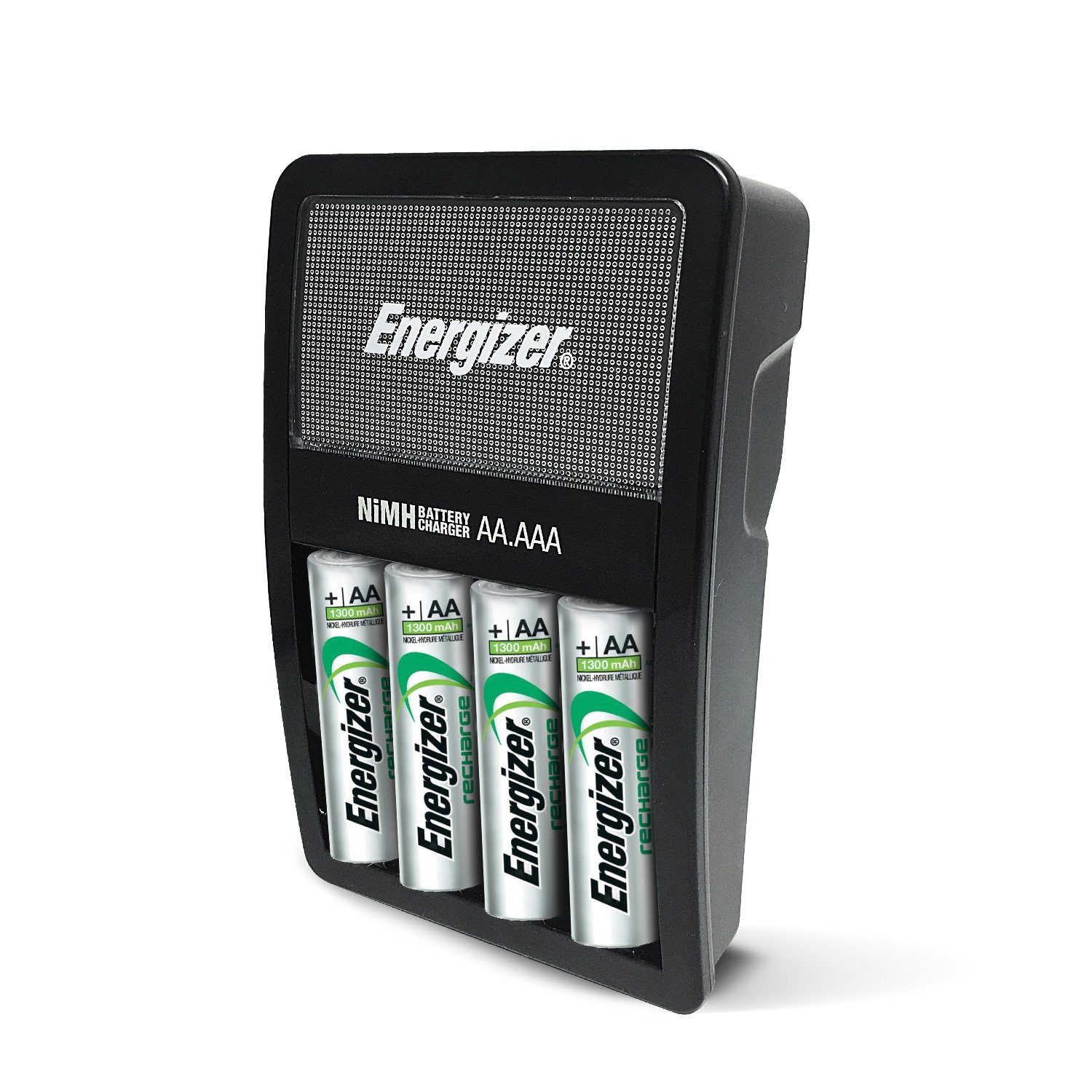 Eveready nimh battery charger instructions