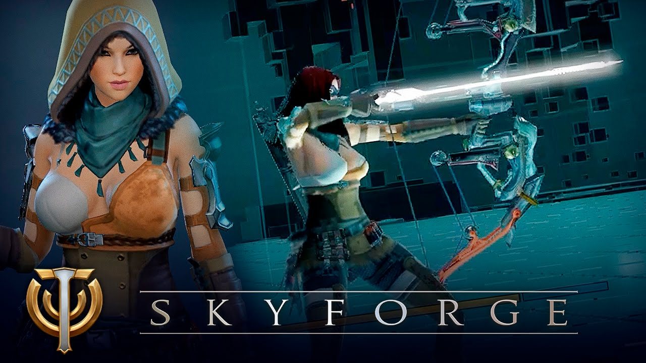 Skyforge how to get to the ascension atlas on ps4