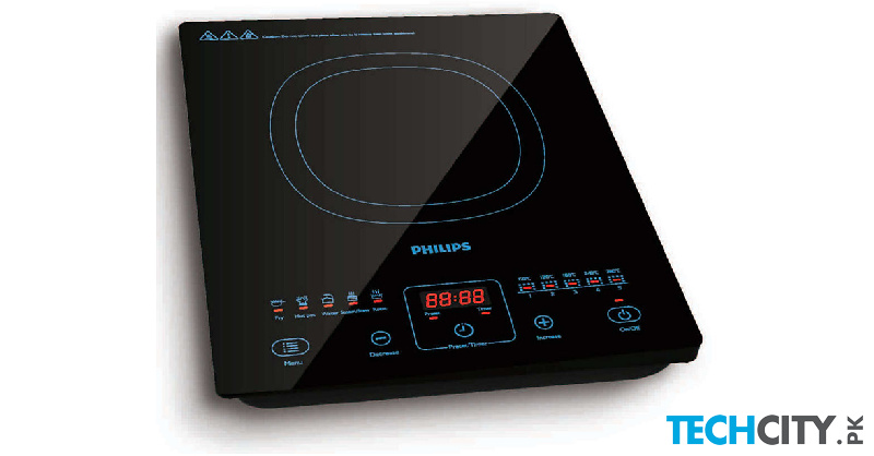Philips induction cooker hd4911 manual