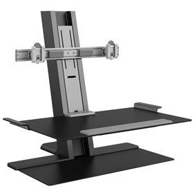 Humanscale quickstand dual monitor manual