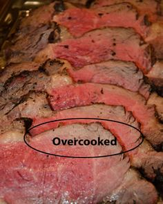 costco prime rib cooking instructions