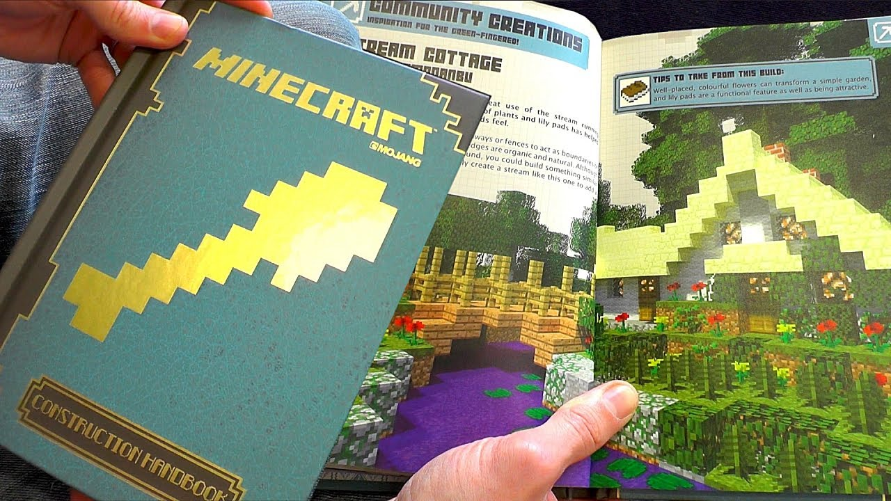 Minecraft house building guide pdf