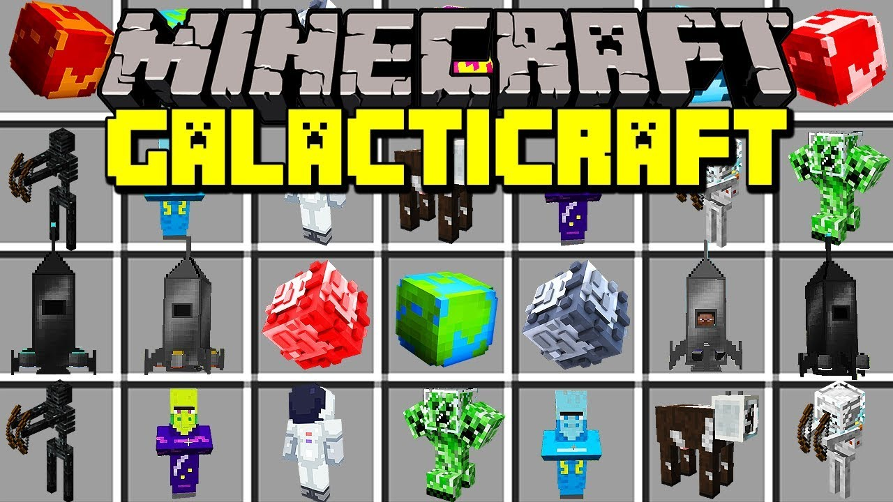 Minecraft galacticraft how to find moon dungeon