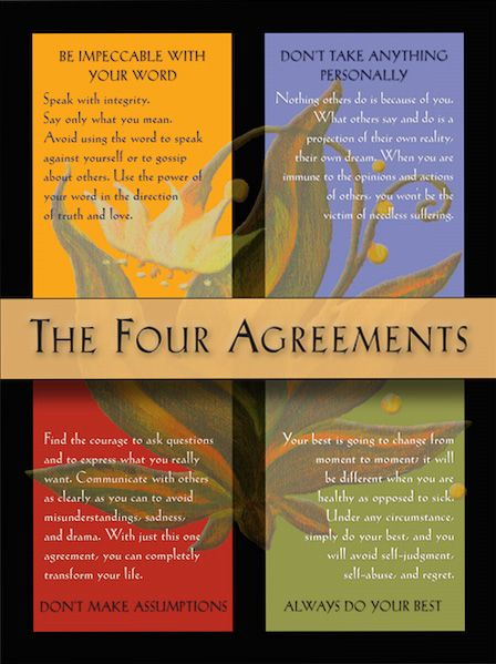 The four agreements don miguel ruiz pdf free